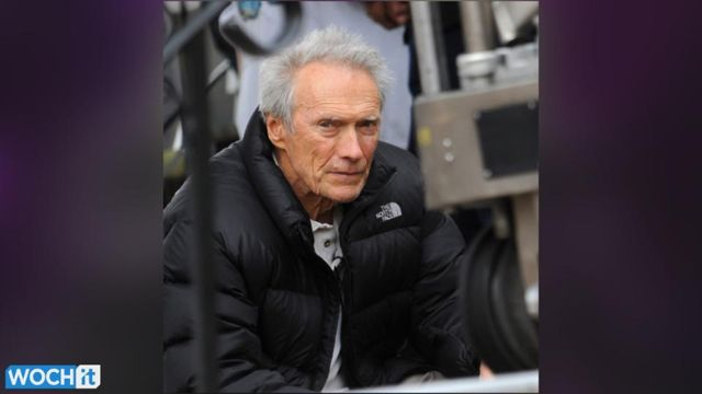 Clint eastwood s wife dina files for one news page us video